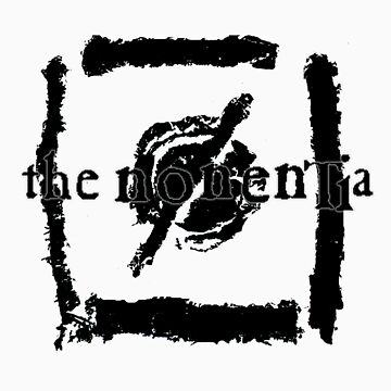 The Nonentia - Grass Roots by nonentia