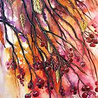 «Berry Delight» de Linda Callaghan