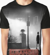 The Exorcism of Demogorgon Graphic T-Shirt