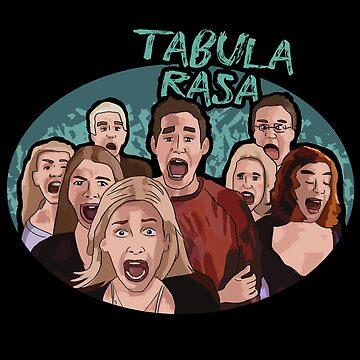 TABULA RASA [BTVS] by Vixetches