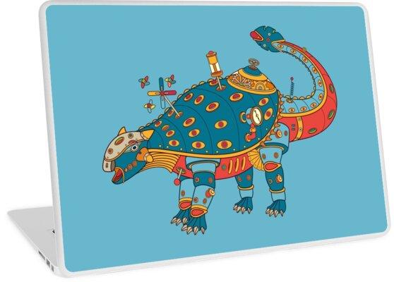 Dinosaur, from the AlphaPod collection by alphapod