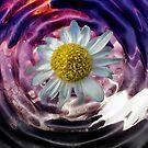 Liquid Flower V by EbelArt
