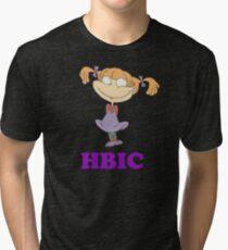 HBIC Angelica Tri-blend T-Shirt