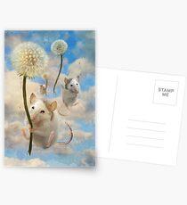 Dandemouselings Postcards