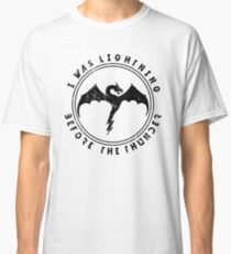 Imagine Dragons Thunder Classic T-Shirt