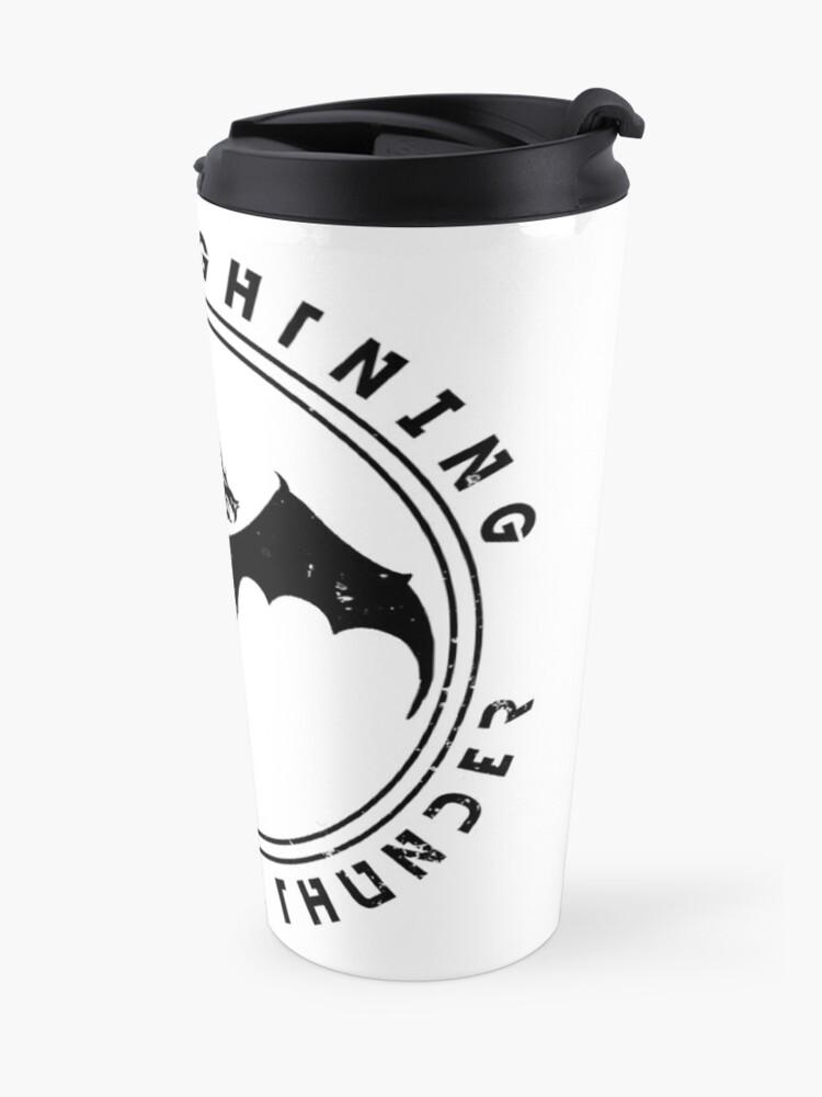 Alternate view of Imagine Dragons Thunder Travel Mug