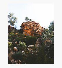 Flinders Ranges I Photographic Print