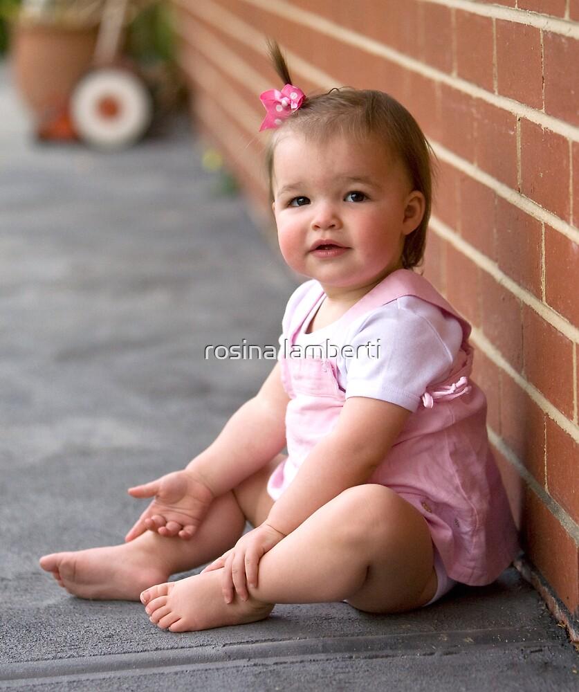 Baby by Rosina  Lamberti