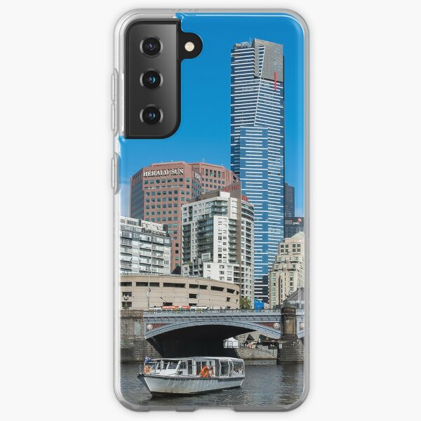Melbourne Samsung Galaxy Soft Case