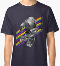 OMG ROBO Classic T-Shirt