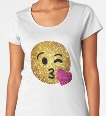 Emoji | Birthday Girl  Women's Premium T-Shirt