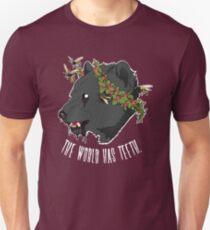 The World Has Teeth Unisex T-Shirt