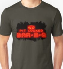 pit cooked T-Shirt