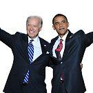 Barack and Joe by zlapr