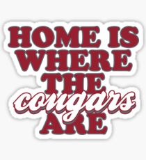 Washington State University - Style 45 Sticker