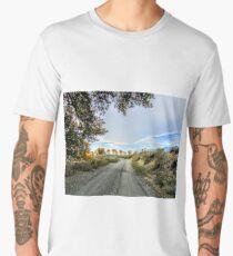 Country Driving Men's Premium T-Shirt