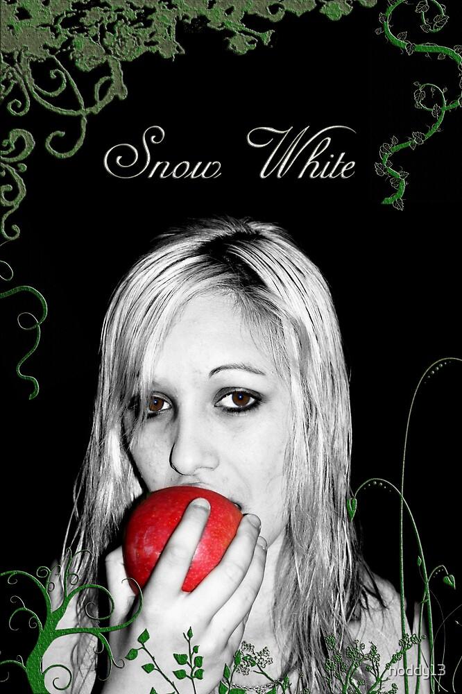 Snow White by noddy13