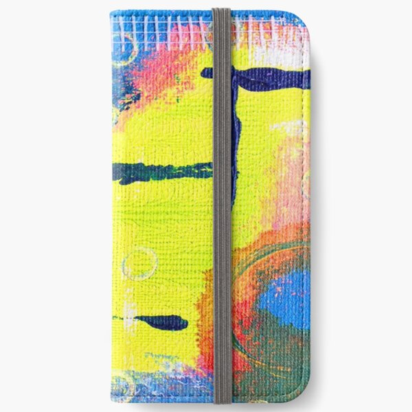 CROSSROADS iPhone Wallet