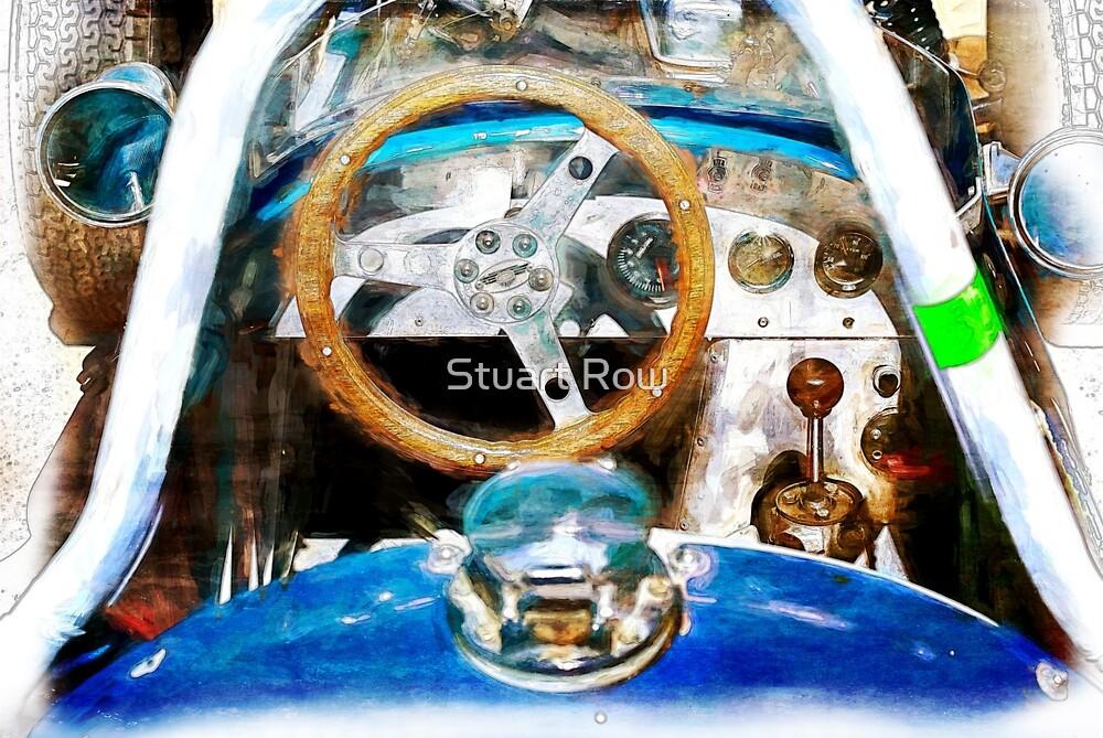 Nota BMC Formula Junior by Stuart Row