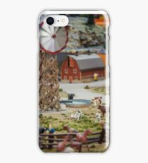 WIndmills & Farmland iPhone Case/Skin