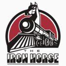 The Iron Horse Retro by patrimonio