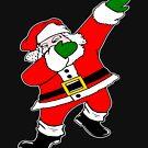 Dab Santa Claus by EthosWear