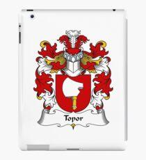Topor iPad Case/Skin