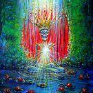 Healing Waters by HCalderonArt