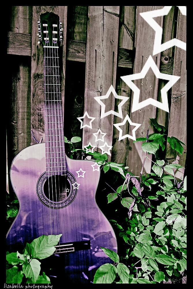 play me the stars by lisabella