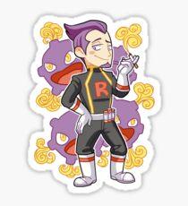 Petrel Sticker