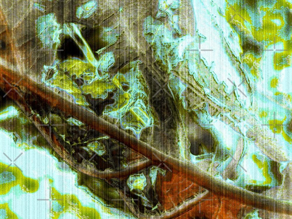 Shipwreck by Rebekah  McLeod