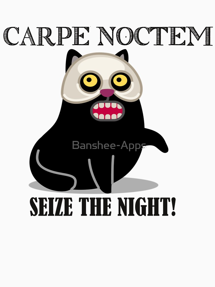 The Masquerade Phantom Cat! by Banshee-Apps