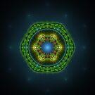 Heart of the Universe by Daniel Schmidt
