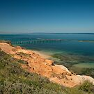 Port Noarlunga, South Australia by SusanAdey