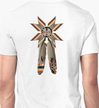 Lakota Design T-Shirt