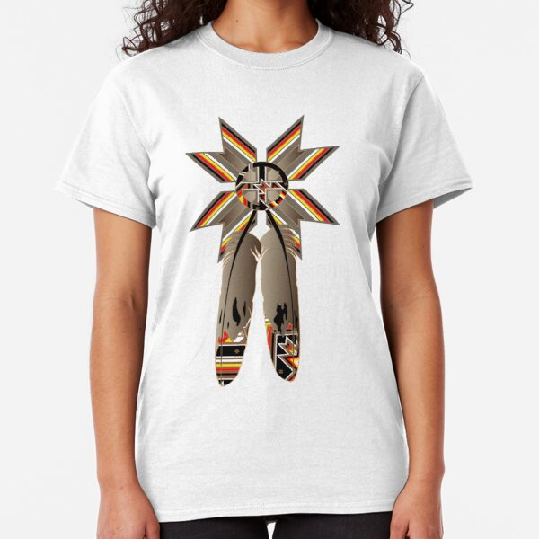 Lakota Design Classic T-Shirt