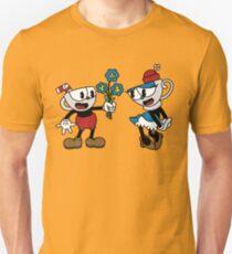 Teacuphead Unisex T-Shirt