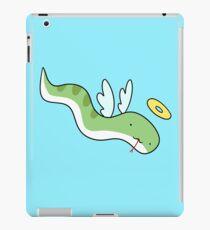 Angel Snake iPad Case/Skin