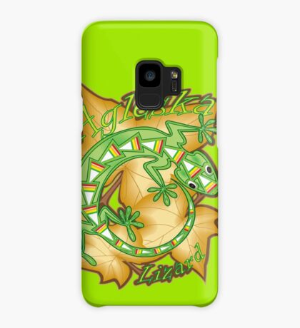 Lizard Nation Case/Skin for Samsung Galaxy