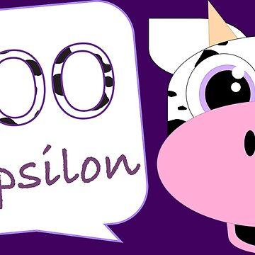 Moo Phi Cow Head by MPE-EU