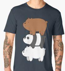 Bears Men's Premium T-Shirt