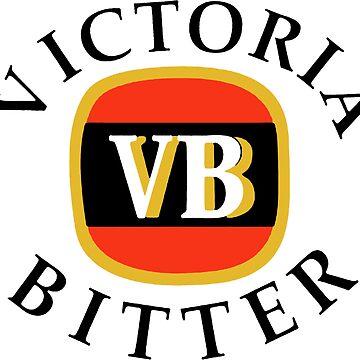 vb beer by Danbo92