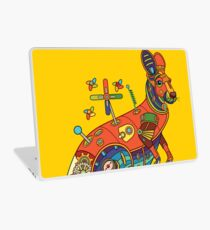 Kangaroo, from the AlphaPod collection Laptop Skin