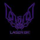 Laser BK by poopsmoothie