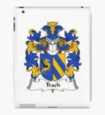 Trach  iPad Case/Skin
