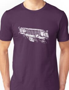 Impala Grille Unisex T-Shirt