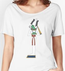 Osiris - God of the Afterlife Women's Relaxed Fit T-Shirt