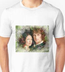 Flowers of Scotland  T-Shirt