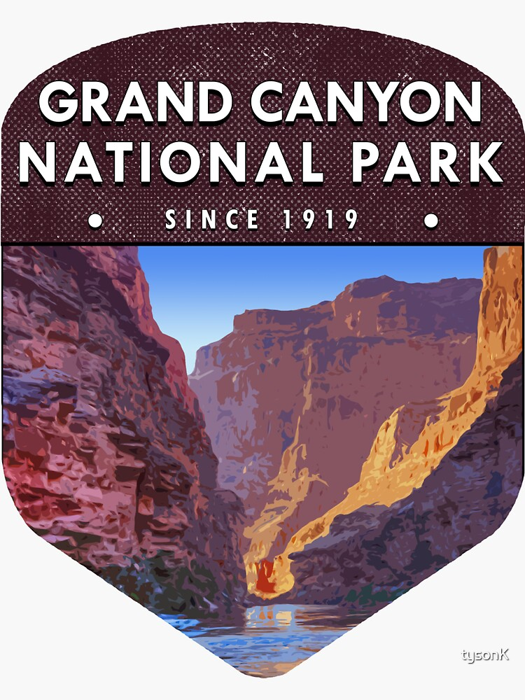Grand Canyon National Park 2 by tysonK
