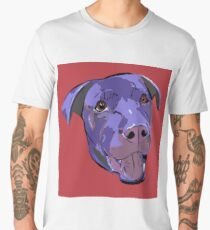 Kona pooch Men's Premium T-Shirt